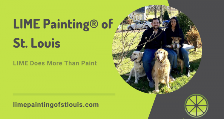 LIME Painting® launches a new franchise in St. Louis